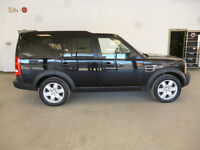 2006 Land Rover LR3 HSE LUXURY 4X4! NAVI! 7PASS! ONLY $12,900!!!