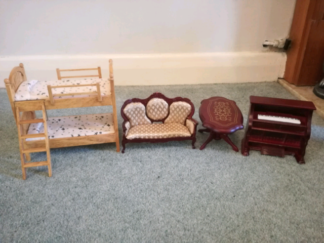 Dolls House Furniture In Chandlers Ford Hampshire Gumtree