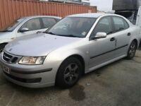 2006 Saab 9-3 1.9 Diesel MOT'd