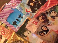 Beetles 8 X LP vinyl set