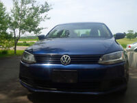 2011 VOLKSWAGEN JETTA. AUTOMATIC, A/C, New Tires. Sweet VW