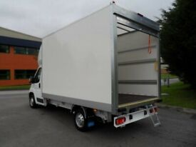 man and van, house move, home maintenance, assembly, home removals