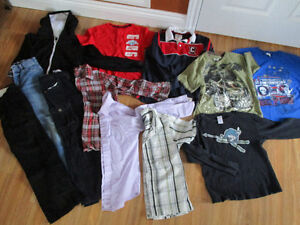 Boys size 8 lot Cornwall Ontario image 1