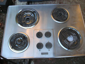 Thermador Cooktop