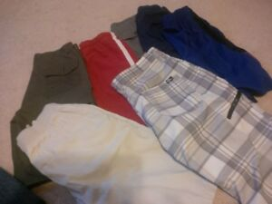 Boys sz 14 Shorts lot
