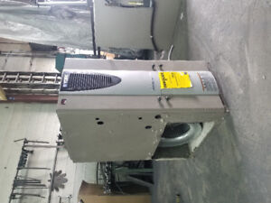TWO NEARLY-NEW FURNACES FOR SALE - $330 EACH