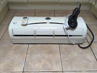 Lakes Air Conditioning Unit 12500BTU New