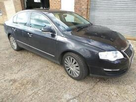 Volkswagen Passat 2.0TDI CR ( 140ps ) 2009MY Highline