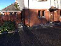 3 bedroom flat with garden in Inverness