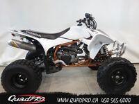 2012 Honda TRX 450R 38,51$/SEMAINE