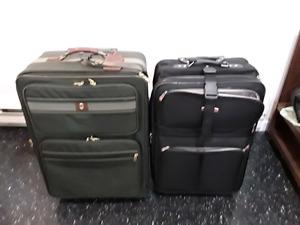 Valises de voyages