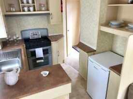 Static Caravan Hastings Sussex 2 Bedrooms 6 Berth Atlas Oasis 2007 Beauport
