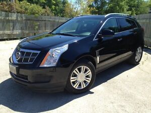 2011 Cadillac SRX LUXURY PRIVATE SALE MINT COND.$16,500