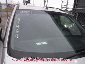 2004 NISSAN MURANO  4D UTILITY AWD