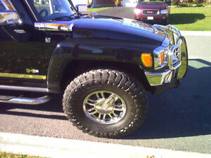chrome  accessories Hummer H3 Cornwall Ontario image 6