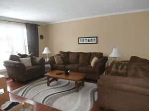 short term/J&J vacation home glovertown/eastport peninsula