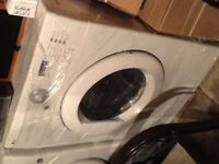 One year old LG front load washer dryer set purchased 1400,
