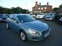 VOLVO V60 D5 [205] SE Lux 5dr Geartronic Automatic (212HP) FULL SERVICE HISTORY