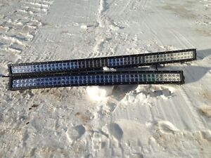 LED Light bars Lifetime Warranty