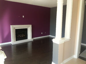 Fall Special! Reliable Professional Painters. Affordable Rate! Oakville / Halton Region Toronto (GTA) image 2