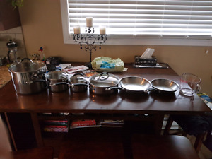Kitchen aid cook set
