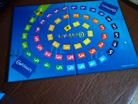 Board game. Compatibility.