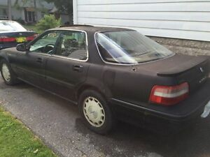 1992 Acura Vigor GS Sedan Peterborough Peterborough Area image 1