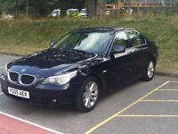 BMW 530 diesel auto