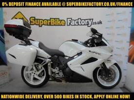 2011 61 HONDA VFR800F 800CC 0% DEPOSIT FINANCE AVAILABLE