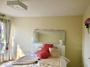 2 Rooms For Rent ( Females Students Only)