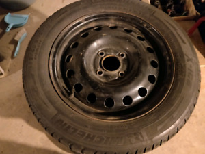 Ford focus 195/60R15 winter tirws