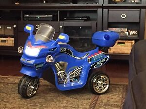 lil rider kids motorcycle/electric power bike