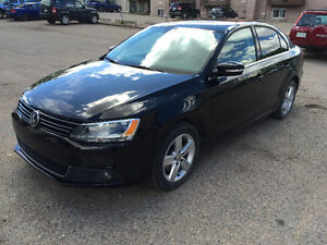 2012 Volkswagen Jetta Engine 2.5 sedan Sedan