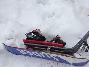 Icycle professional snow slider-Kong model $100 firm Peterborough Peterborough Area image 6