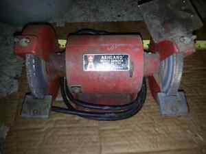 Bench grinder by Ashland London Ontario image 2