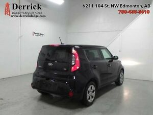 2015 Kia Soul   4Dr Wagon GL Power Group A/C $87.60 B/W  Edmonton Edmonton Area image 5