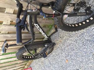 2016 Norco Bigfoot 6.2 Fatbike