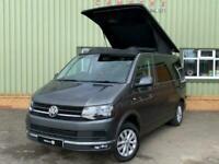 2017 VW T6 Venture Discovery 150 DSG camper van, campervan,brand new conversion