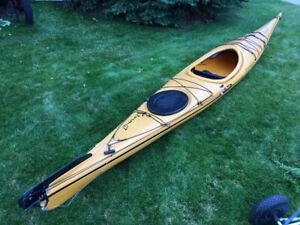 Current Designs Kayak