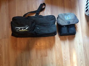 COMPLETE PAINTBALL SETUP (Price reduced)