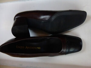 New nice classic shoes size 7.5 by Italian Shoes