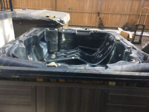 Hot Tub For Sale - Dynasty Trident Neptune
