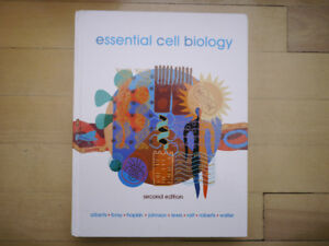 Essential Cell Biology, 2nd edition