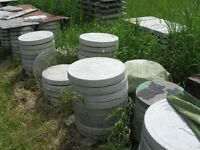 Decorative Stepping Stones & Scuptures