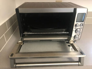 Breville Smart Oven (barely used)