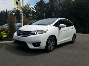 Honda FIT Man EX * Mags, Toit ouvrant, Caméra, Magic seats.. 201