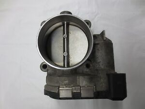 Throttle Body 078133062C 078133062 079133062C Audi 1998-2012