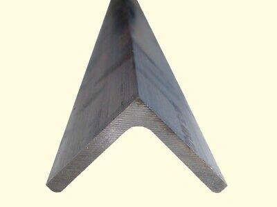 Aluminum Angle 14 X 1-14 X 4 Ft Length Unpolished Alloy 6061 90 Stock