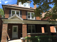 ****LAURIER Student Rental House****
