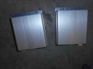 1994 Mustang mach 460 stereo amps